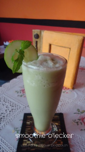 Green Day Smoothie