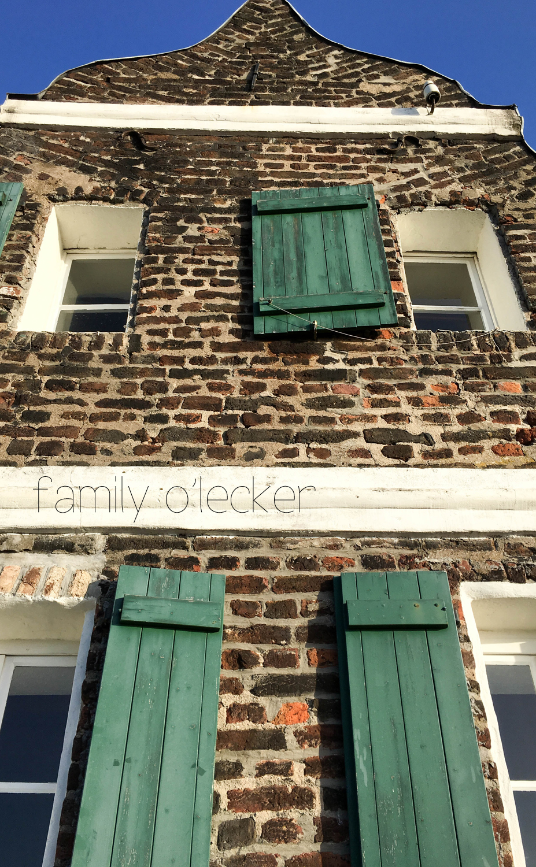 Das Kleine Haus Entpuppte Sich Als Entzückendes Fischerhaus Aus Dem 17.  Jahrhundert, Ganz Liebevoll Renoviert.